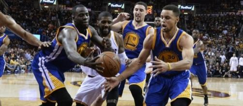 Golden State Warriors: Top 5 Reasons They Will not win the title - inquisitr.com