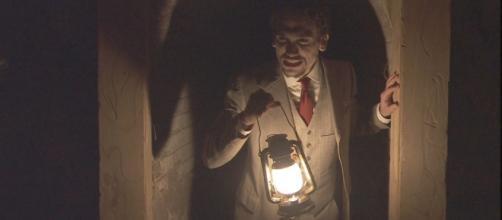 Il Segreto, Elias scopre il nascondiglio di Hernando