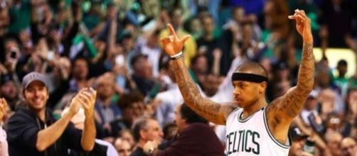 Isaiah Thomas scores 53, Celtics beat Wizards in OT - Houston ... - chron.com