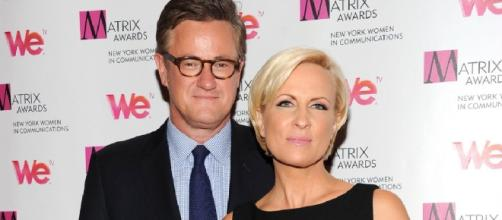 Joe Scarborough and Mika Brzezinski are getting married: Report - washingtonexaminer.com