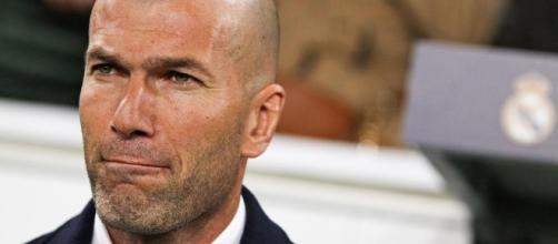 Le Real Madrid bientôt sans Karim Benzema, la réaction de Zinedine Zidane