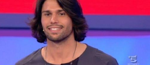 Luca Onestini annuncia la scelta e la replica di Giulia Pisana alla decisione di Marco Cartasegna