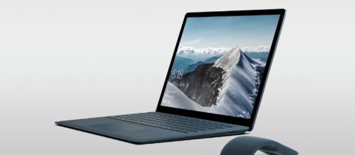 Microsoft unveils $999 Surface Laptop, Windows OS for students ... - cnn.com