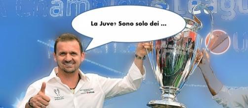 Mijatovic sulla Juventus, ecco l'accusa