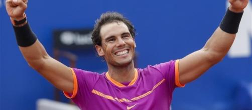 Nadal takes 10th Barcelona title to reclaim dominance on clay ... - xinhuanet.com