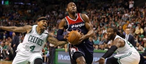 NBA PLAYOFFS: Washington Wizards at Boston Celtics ($25 Prize ... - thecrowdsline.com