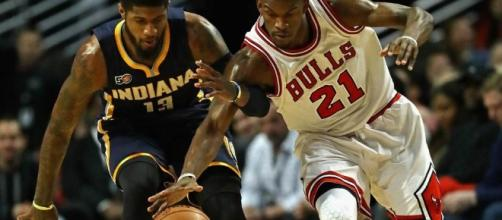 NBA trade rumors: Latest news on Jimmy Butler, Paul George ... - sportingnews.com