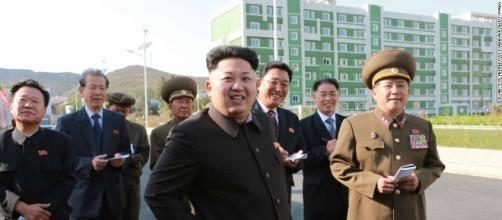 North Korea issues nuclear warning to U.S., other foes - CNN.com - cnn.com