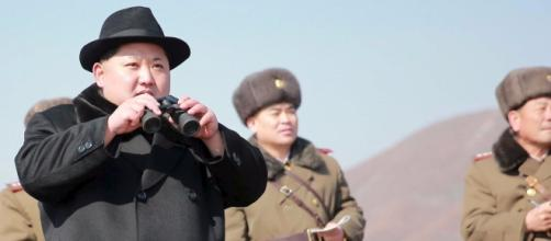 North Korea threatens 'nuclear thunderbolts' against the US ... - businessinsider.com