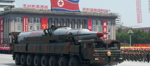 North Korea: U.S., South Korea will suffer 'terror' - CNN.com - cnn.com