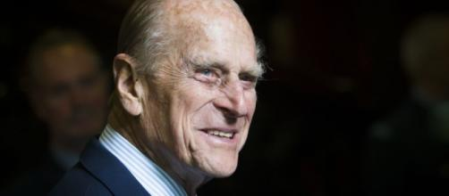 of Prince Philip's best gaffes. Read them and weep/laugh/ - lockerdome.com