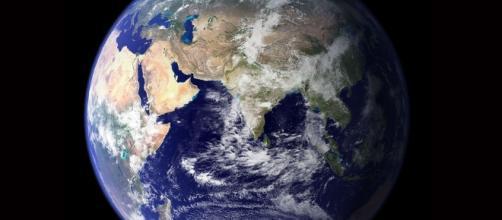 Planet earth Photo image Adamo-Corazza