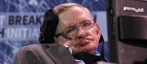 Professor Stephen Hawking says humans will be WIPED OUT in 1,000 ... - mirror.co.uk
