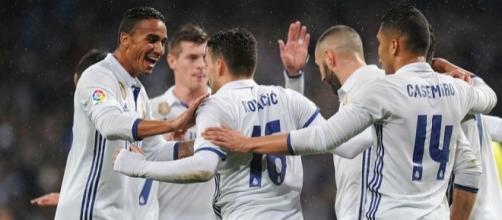 Real Madrid: Un futur cadre dragué par Liverpool!