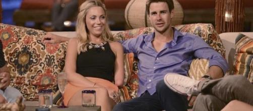 Sarah Herron Dated Robert Graham After 'Bachelor in Paradise' - wetpaint.com