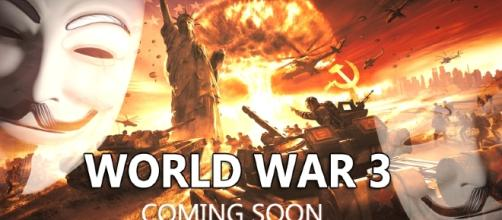 spiritual leaders, political tensions, all point to a world war 3