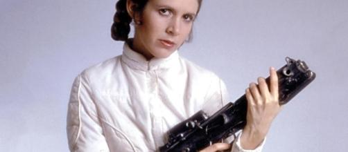 Star Wars' Legend Carrie Fisher Has Died At 60 - hollywood.com