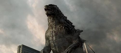 """The sequel to the 2014 film """"Godzilla"""" is arriving in May 2019. (via Warner Bros. Pictures)"""