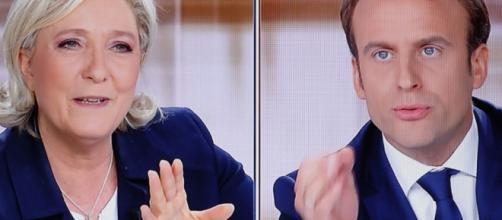 Un débat nouveau dans la 5ième République, marqué par la violence argumentative