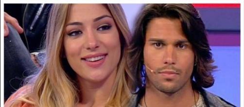Uomini e Donne news, Soleil bacia Luca Onestini in puntata: ecco cos'è successo