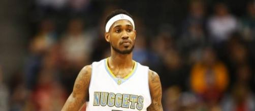 Will Barton Official Website | Denver Nuggets Shooting Guard - willthethrill.com