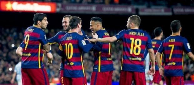 Barcelona vs Celta: resumen, goles y resultado - MARCA.com - marca.com