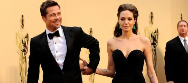 Brad Pitt And Angelina Jolie Divorce Update: Couple Parting Ways ... - inquisitr.com