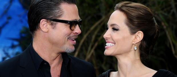 Brad Pitt Blaming Angelina Jolie's Close Relationship With Brother ... - inquisitr.com