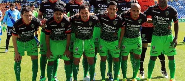 Chiapas paga un mes de adeudo a jugadores » - gacetamexicana.com