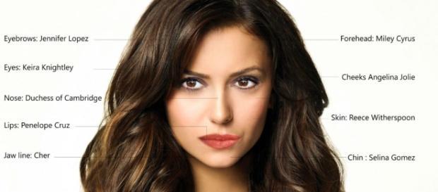 Conheça o rosto feminino considerado perfeito