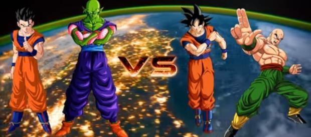 Dragon Ball Super-YisusTV-youtube