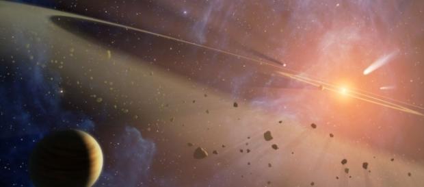 Epsilon Eridani - solstation.com
