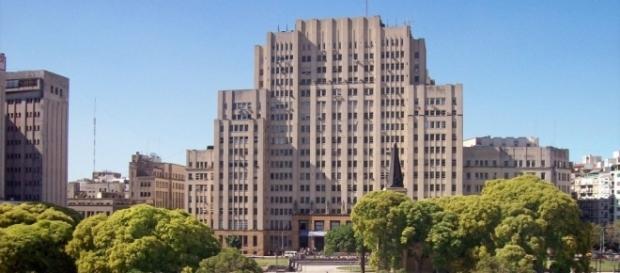 Estude e se forme sem precisar de vestibular (Foto Reprodução/ Faculdade de Medicina da Universidade de Buenos Aires)