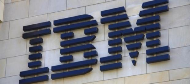 IBM has shipped malware infected USB drives to customers / Photo via v3.co.uk