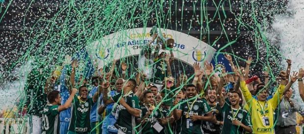 Jogador campeão pelo Palmeiras deverá sair