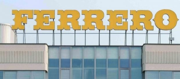 Ferrero assume personale: posizioni aperte per la sede di Alba.