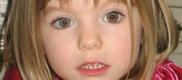 Maddie McCann desapareceu há dez anos