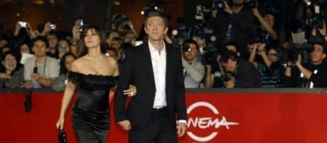 Monica Bellucci prima del divorzio | (via pourfemme.it)