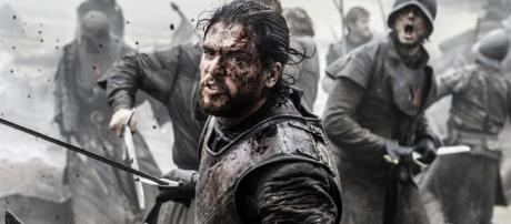 New 'Game of Thrones' series in development at HBO - NBC-2.com ... - nbc-2.com