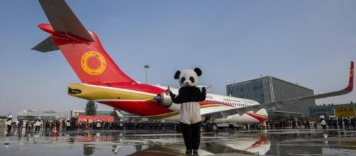 After 13 years, China's home-grown Comac ARJ21 passenger jet ... - scmp.com BN support
