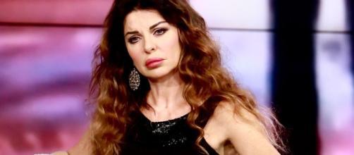 Alba Parietti in un programma con Maria De Filippi?