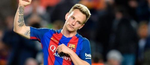 Barcelona midfielder Ivan Rakitic signs new deal until 2021 with ... - thesun.co.uk