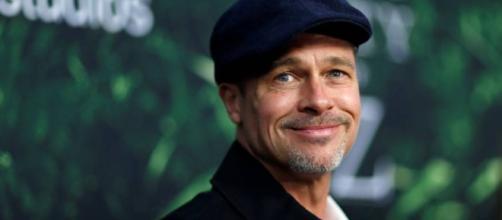 Brad Pitt ha parlato del suo divorzio da Angelina Jolie
