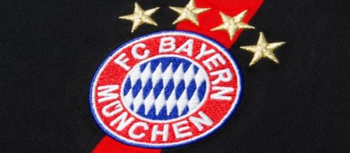Cheap adidas 2014/15 Bayern Munich Third Kit : Football Apparel - intrac.pl