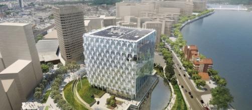 embassy design - architecturalrecord.com