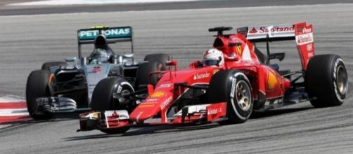 Formula 1: diretta tv, live e info streaming del GP di Spagna (motorionline.com)