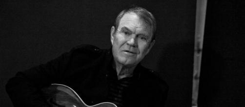 Glen Campbell's Long Goodbye | Here & Now - wbur.org