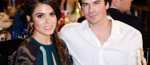 Ian Somerhalder, Nikki Reed Pregnant With First Child: Actress ... - parentherald.com