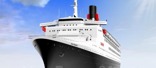 My Ocean Liner Artwork (Continued) - CaptainsVoyage™ Forums - captainsvoyage-forum.com