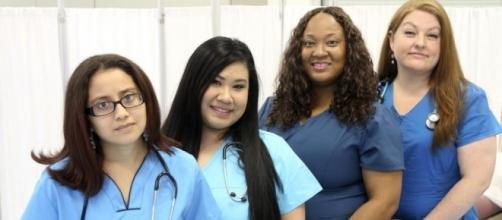 National Nurses Week - Photo: Blasting News Library - wisegeek.com